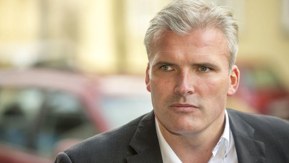"""Erfurter Oberbürgermeister und SPD-Landeschef Bausewein: """"Ein weiteres 'Heidenau'"""" verhindern"""