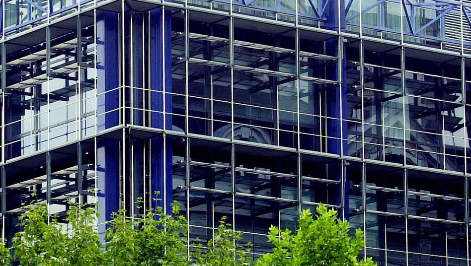 Zentrale der Bank Austria in Wien: Geldinstitut soll Millionen an den Bund überweisen