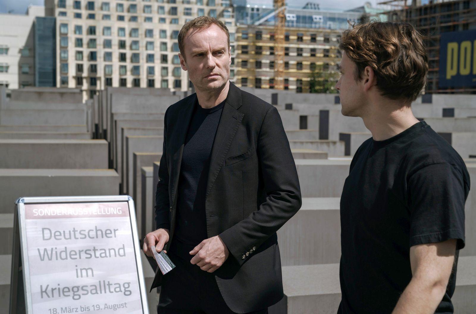 TV/ Tatort: Ein paar Worte nach Mitternacht