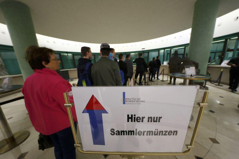 Konto Bei Der Bundesbank