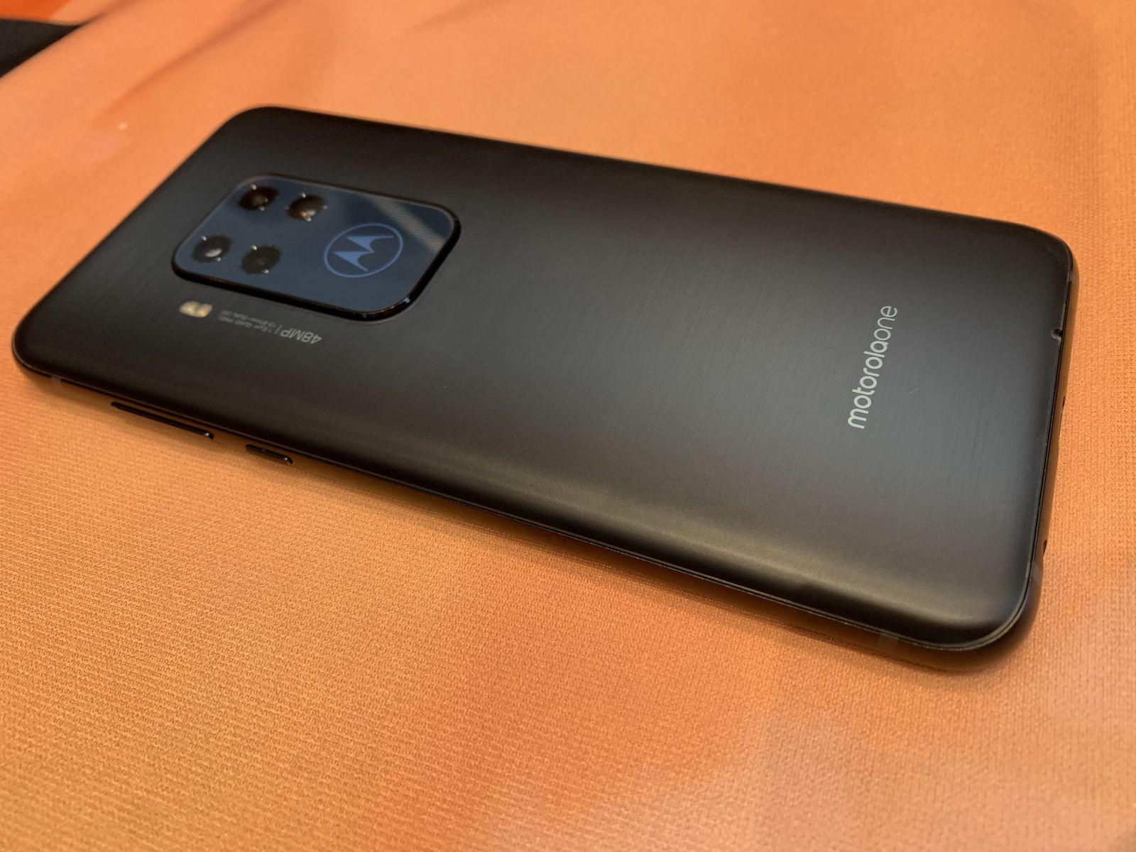 EINMALIGE VERWENDUNG Ifa / Lenovo / Motorola