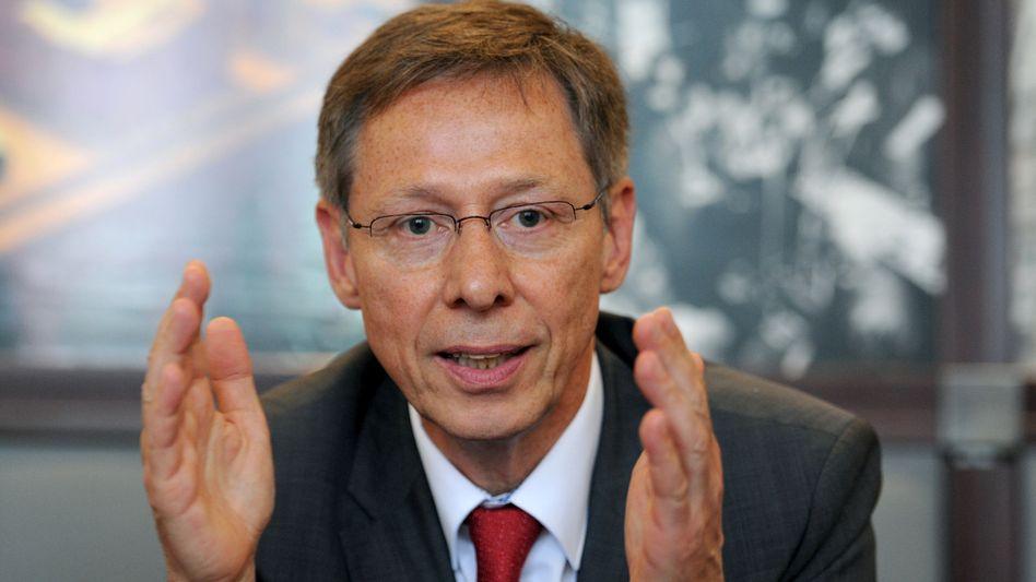 Bremer Bürgermeister Sieling: Regierungschef in der Doppel-Stadt