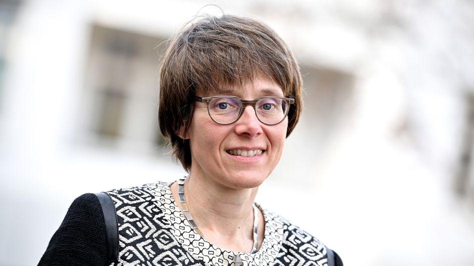 Beate Gilles: Frage nach Priesteramt für Frauen stellt sich ganz stark