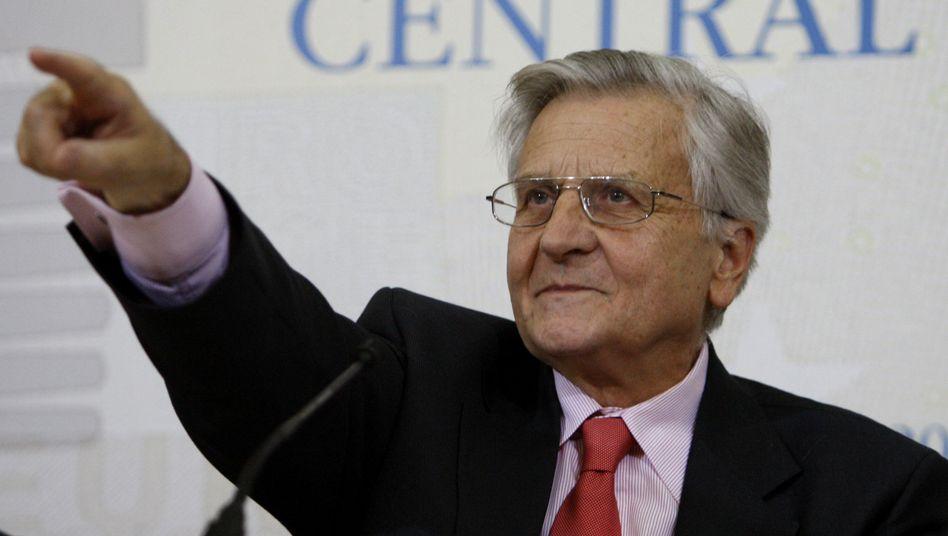 EZB-Präsident Trichet: Internationale Abstimmung angemahnt
