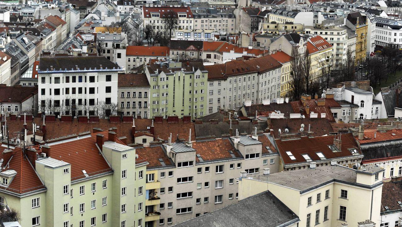 Klimaschutz: Wien plant Solaranlagen-Pflicht für neue Wohngebäude