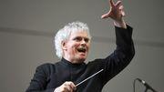Simon Rattle wird Chefdirigent des BR-Symphonieorchesters