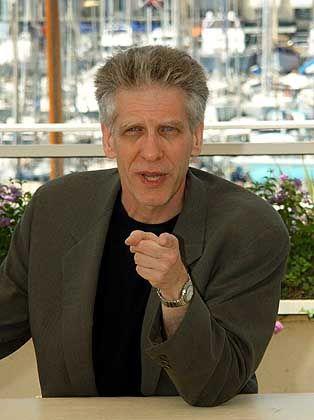 Regisseur Cronenberg: Genrefilm als Psychostudie