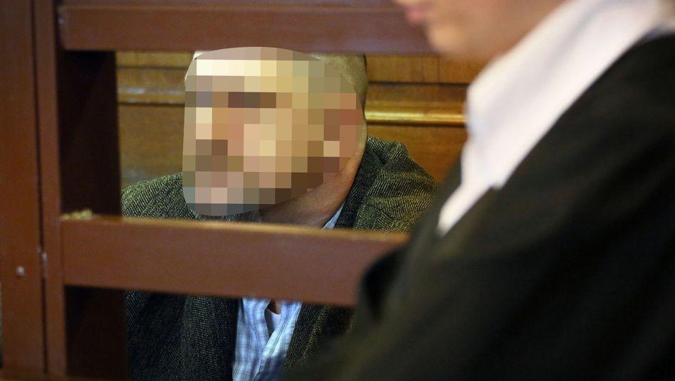Ex-Rockerchef Bossen: Siebeneinhalb Jahre Haft