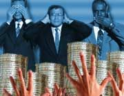 Gehaltsverzicht: Manager sollen Beispiel geben
