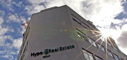 """Zentrale der Hypo Real Estate: """"Fortschritte bei der Neuausrichtung"""""""