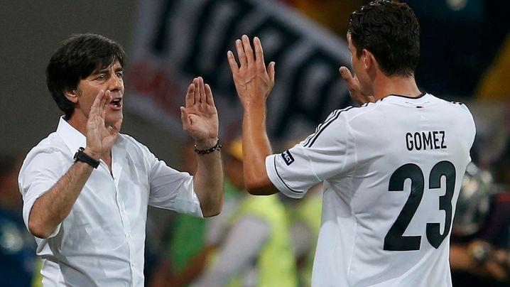 DFB-Sieg gegen Portugal: Defensive gut, Offensive mangelhaft