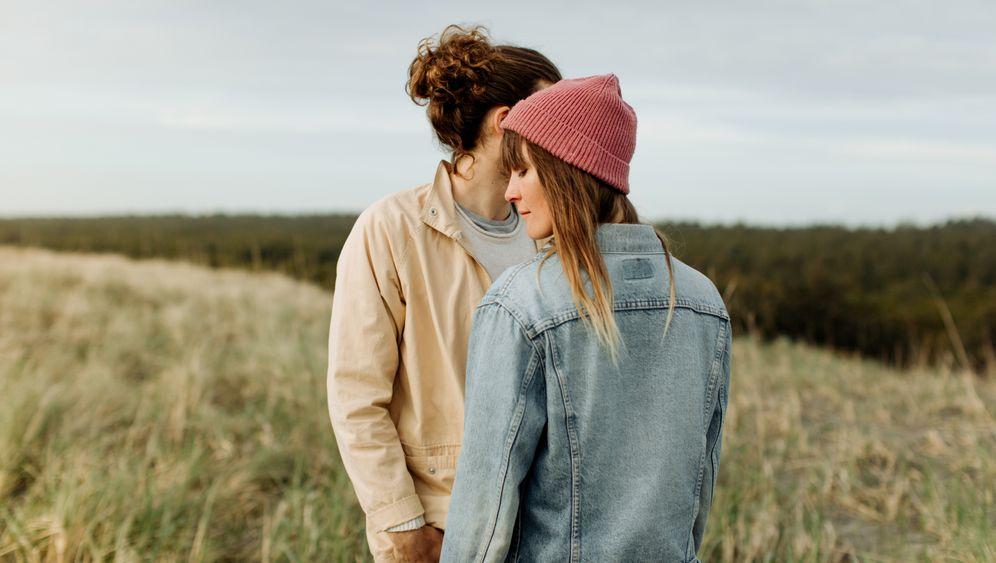 Aus einem Paar ohne gemeinsame Zukunft können Freunde fürs Leben werden (Symbolbild)