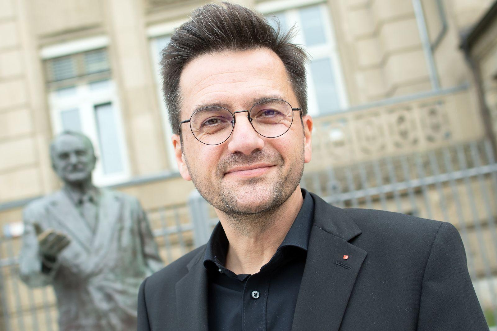Kutschaty kandidiert für Vorsitz der SPD in Nordrhein-Westfalen