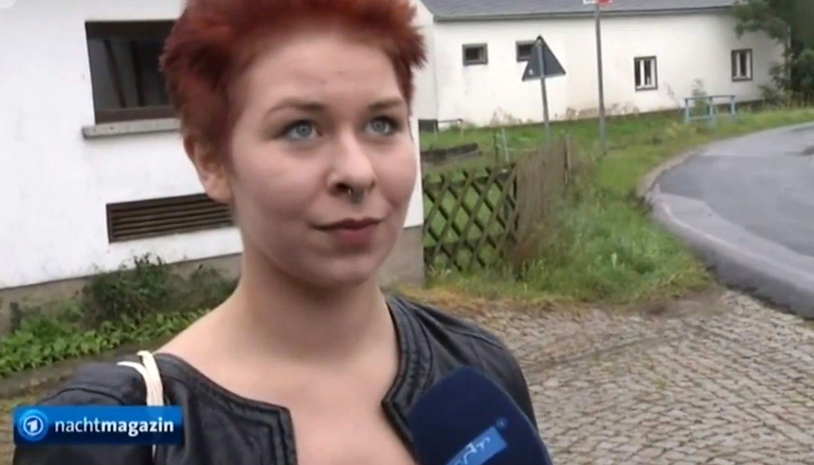 EINMALIGE VERWENDUNG NUR ALS ZITAT Marlena Schiewer