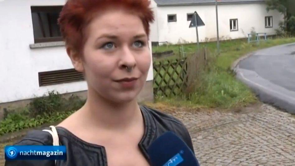 Marlena Schiewer, jugendpolitische Sprecherin der Linken in Görlitz: Entschuldigung von Oliver Welke