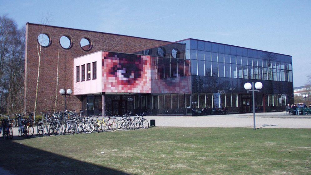 Uni Lübeck: Mediziner-Uni auf der Intensivstation