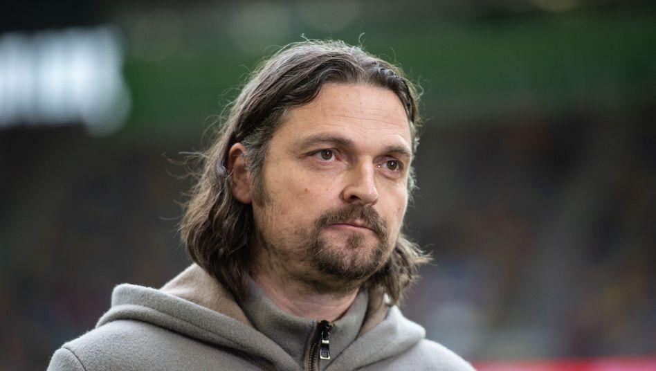 Fußball-Bundesliga: Pfannenstiel verlässt Fortuna Düsseldorf vorzeitig