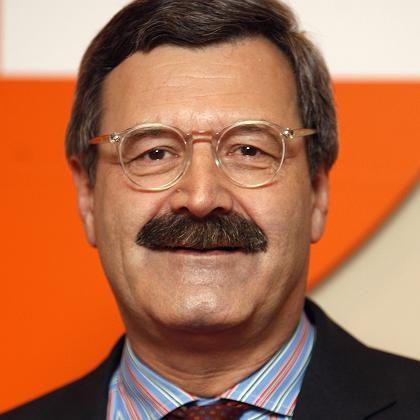 ZDF-Chefredakteur Nikolaus Brender: Zu unabhängig?
