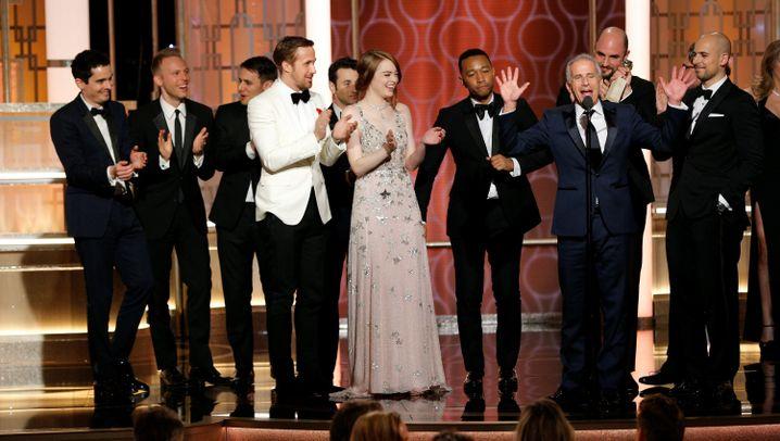 Golden Globes 2017: Das sind die Gewinner