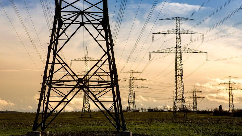 Stromtrasse in Thüringen: Angst vor Überlastung des Stromnetzes in Tschechien