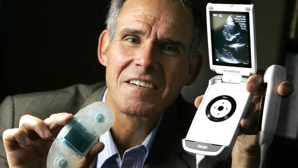 Photo Gallery: The Digital Doctor