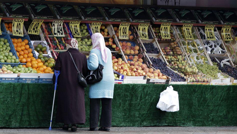 Frauen in Berlin-Neukölln: Türken haben höchsten Anteil bei Gründern
