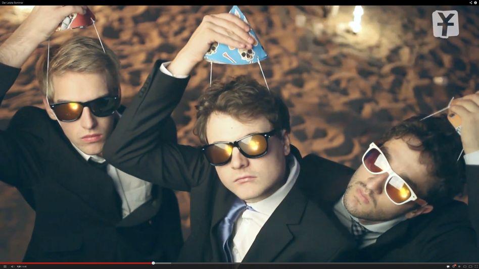 YouTube-Stars Y-Titty: Vorwurf der illegalen Schleichwerbung