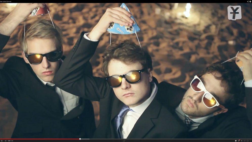 Fotostrecke: Deutsche YouTube-Stars in Netzwerken
