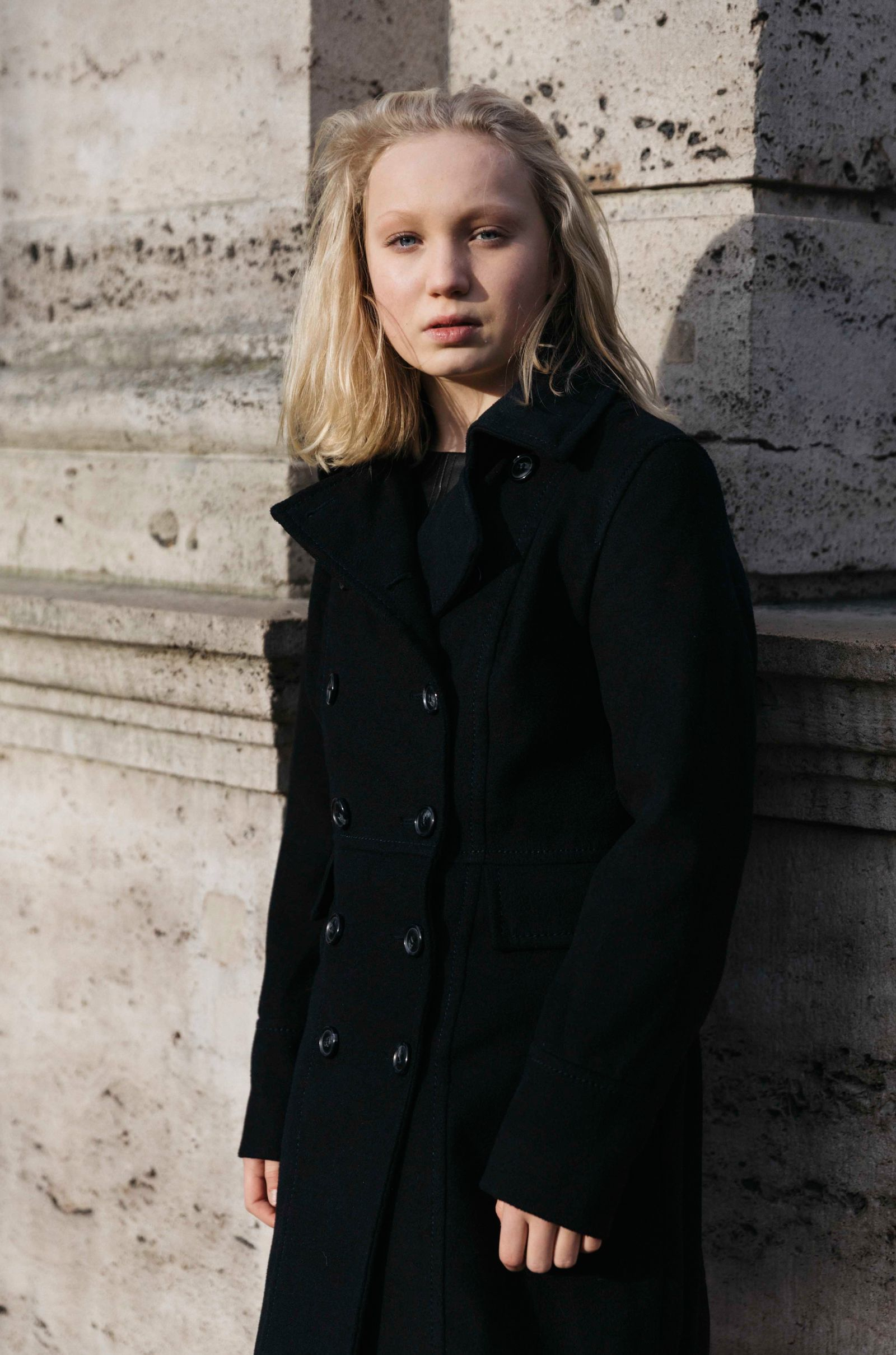 Young Actress Zengel