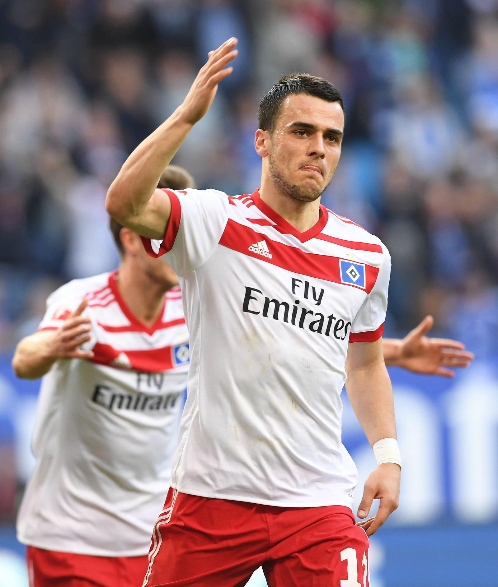 HLT Hamburger SV - FC Schalke 04