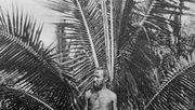 Der Herr der Kokosnüsse