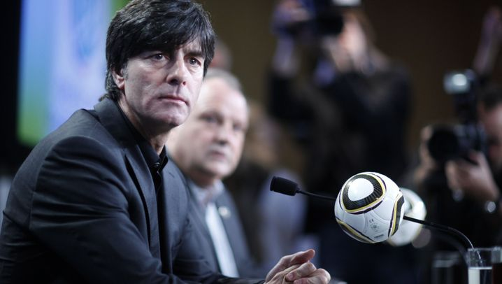 DFB-Nominierung: Der Kader für die WM