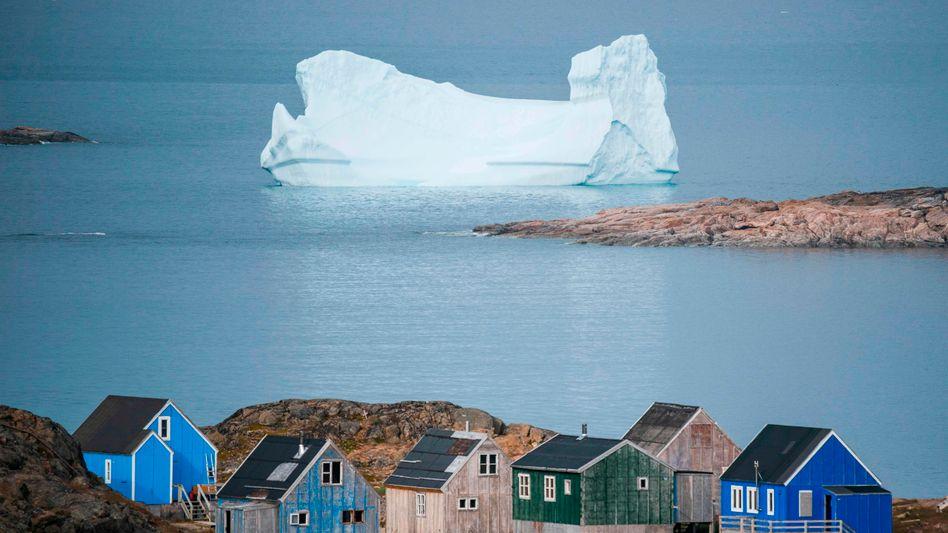 Grönland gehört politisch zu Dänemark: Entschiedenes Handeln, rigorose Abschottung und eine Portion Fortune