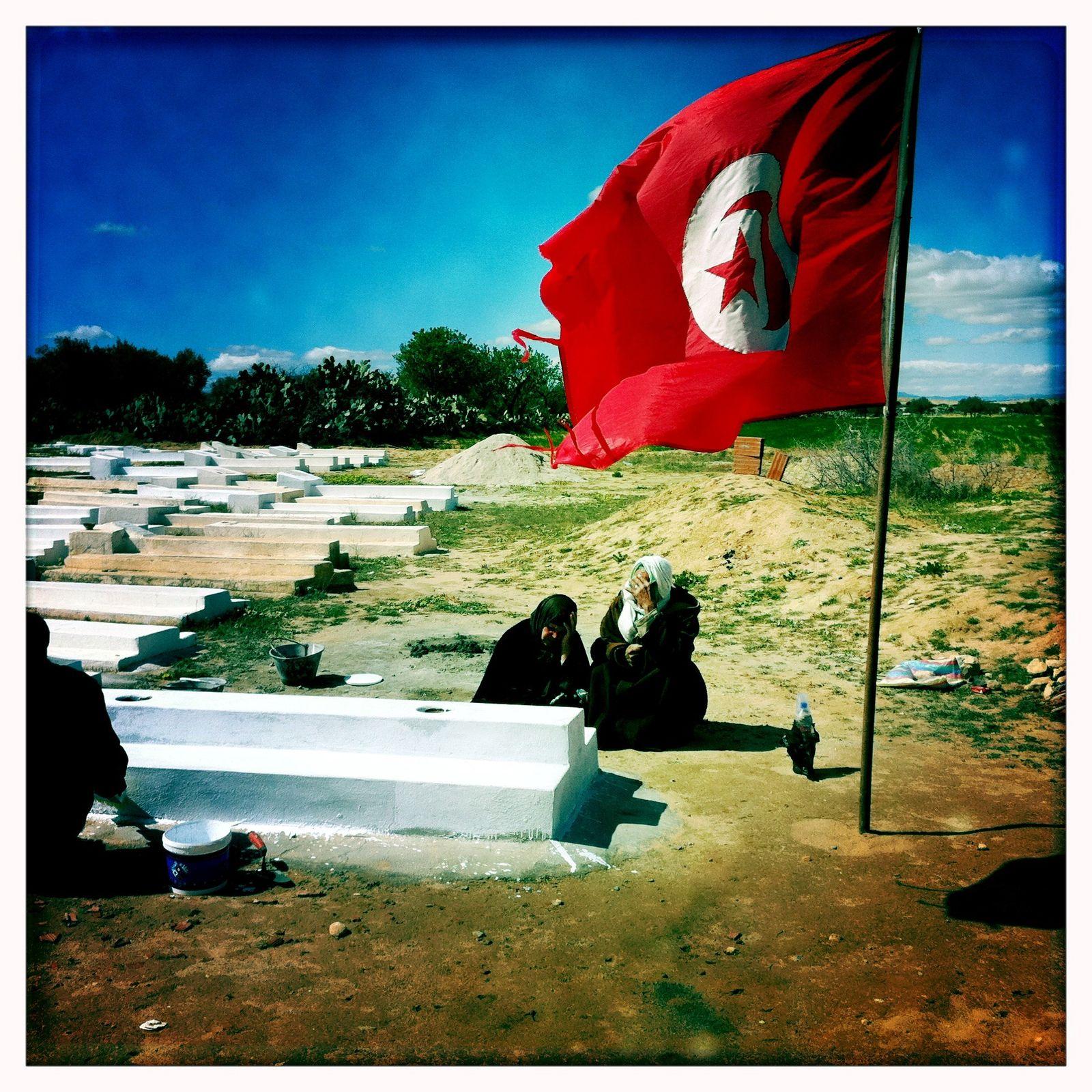 EINMALIGE VERWENDUNG Bouazizi/ Tunesien