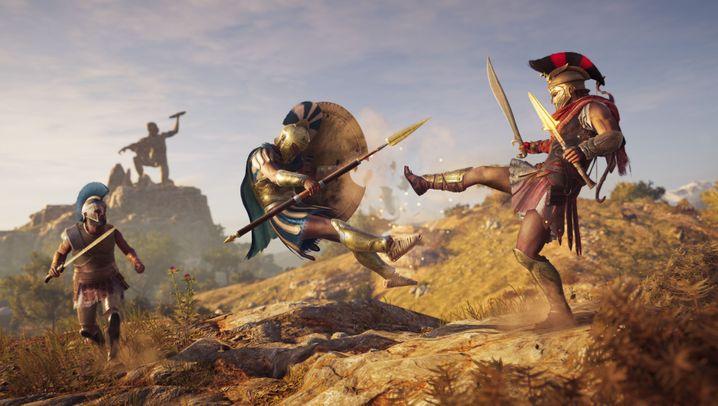Highlight-Übersicht: Das sind die besten Spiele der E3 2018