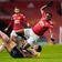 Titelanwärter United verliert gegen den Tabellenletzten United