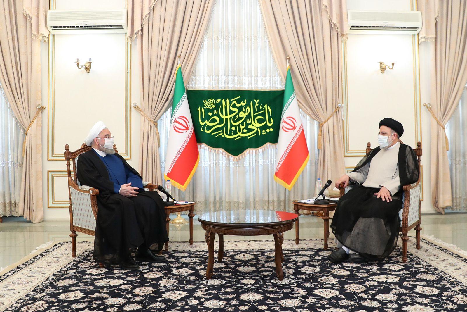 Nach der Präsidentenwahl im Iran