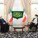 Iran sitzt wieder am Verhandlungstisch