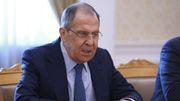 Russland weist zehn US-Diplomaten aus