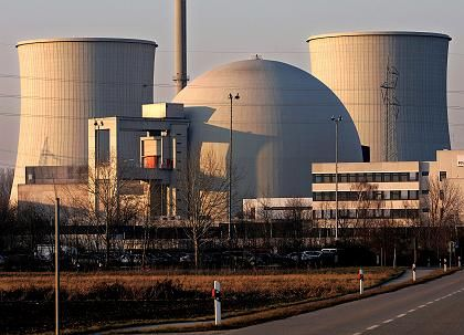 "Atomkraftwerk Biblis: ""Wo sind denn die Massengräber?"""