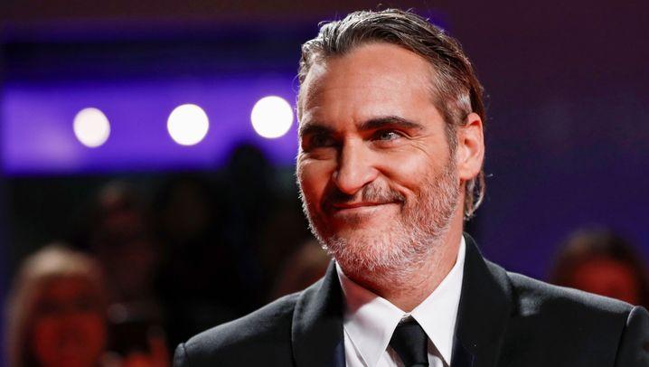 Joaquin Phoenix: Der Dank gebührt dem Bruder