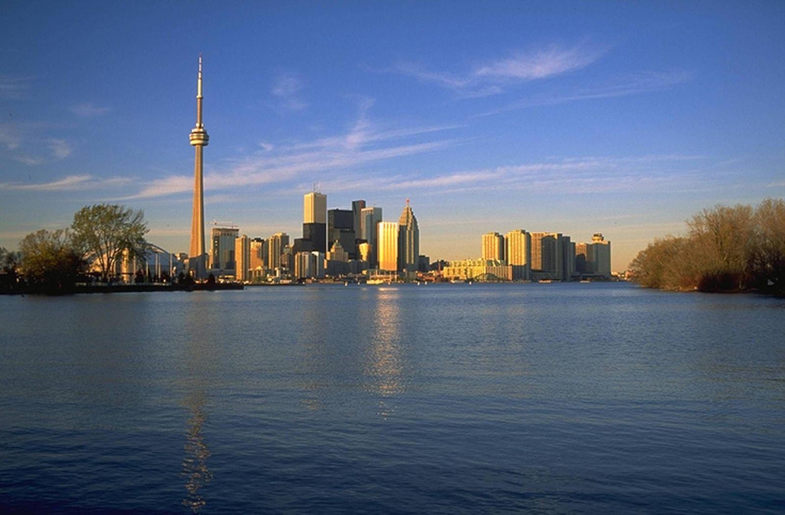 NICHT VERWENDEN Toronto