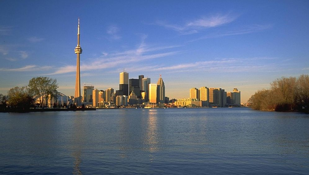 G-20-Treffen in Toronto: Gipfel der Verschwendung