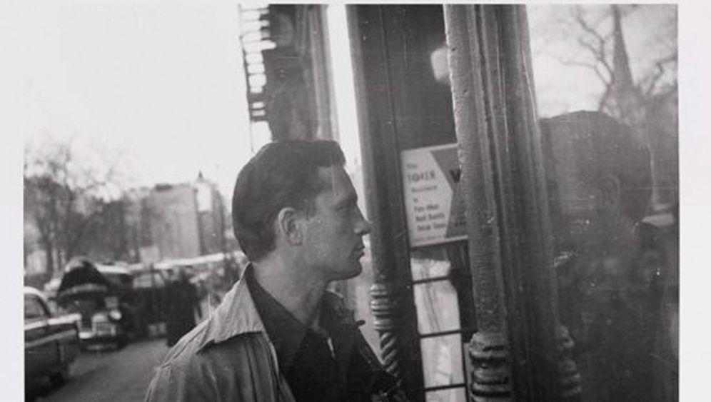"""Beat-Literat Jack Kerouac: """"Wir wollten Amerika finden"""""""