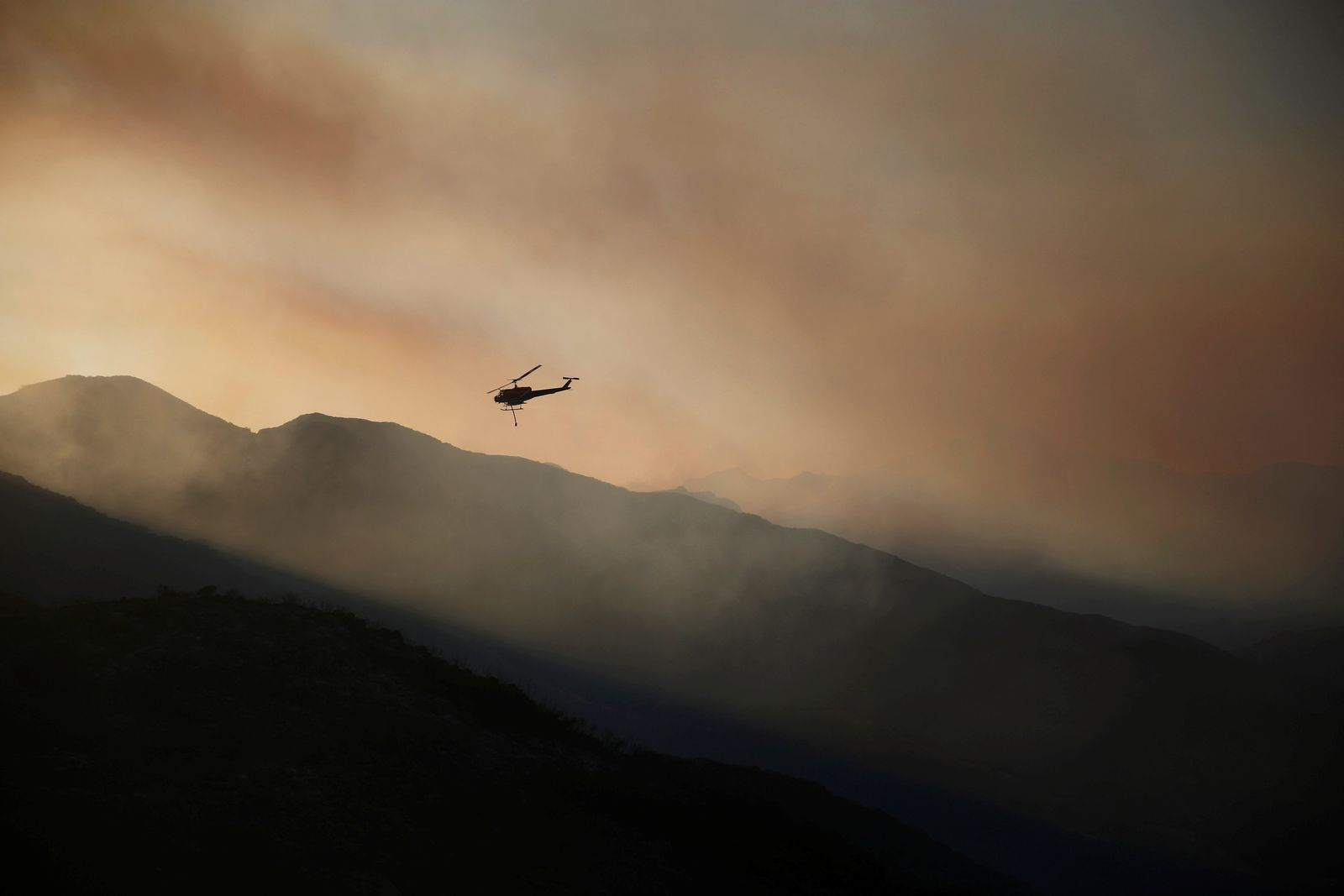 CALIFORNIA-WILDFIRES/