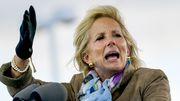 »Ihr Name ist Dr. Jill Biden, gewöhnen Sie sich dran«