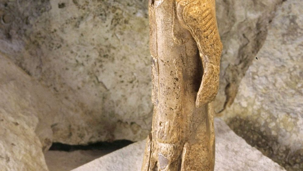 Photo Gallery: The Mysteries of the Lion Man