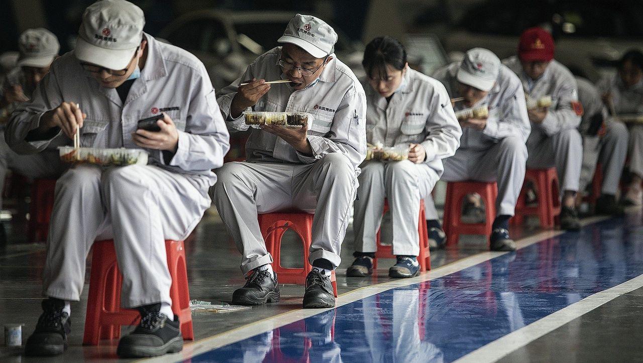 China drei Monate nach Corona-Ausbruch: Es ist noch nicht vorbei