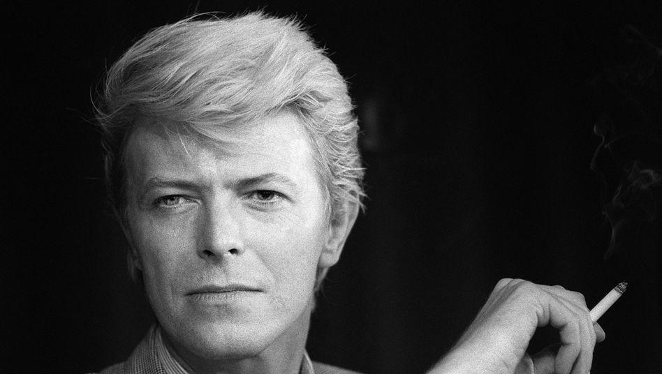 Ausnahmekünstler Bowie: Ein Abschiedsgeschenk
