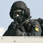 GSG-9-Kämpfer: Bald im Einsatz gegen Demonstranten?